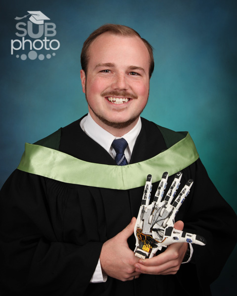 University of Alberta Graduation Photos