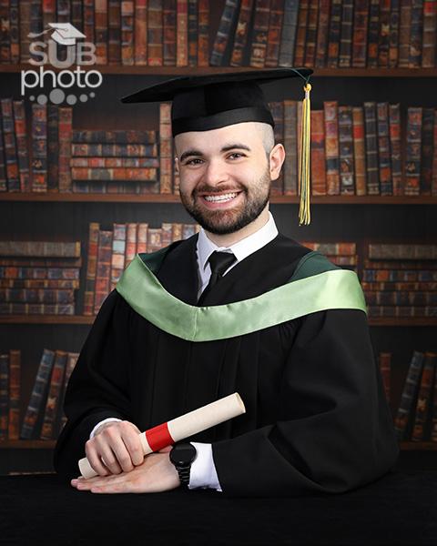 Edmonton Graduation Photos