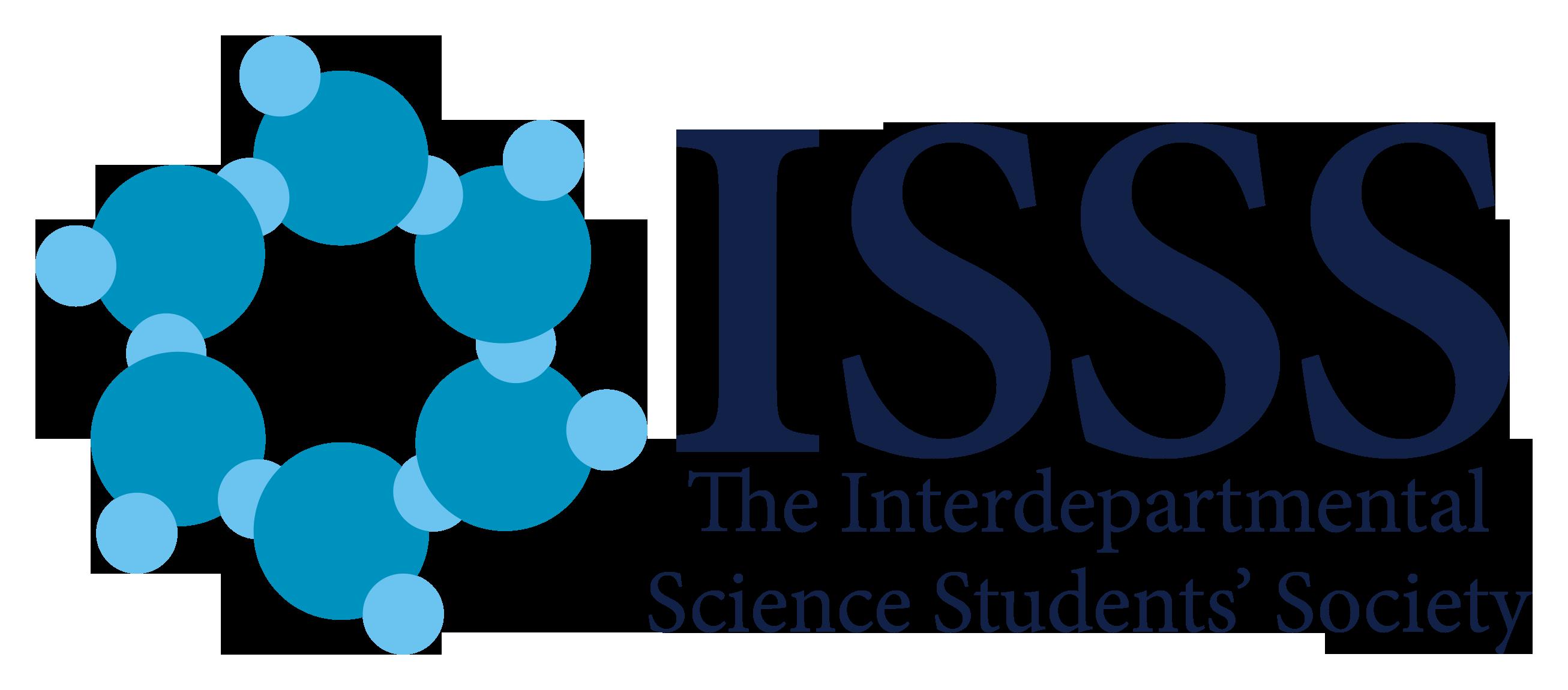 ISSS Science Logo