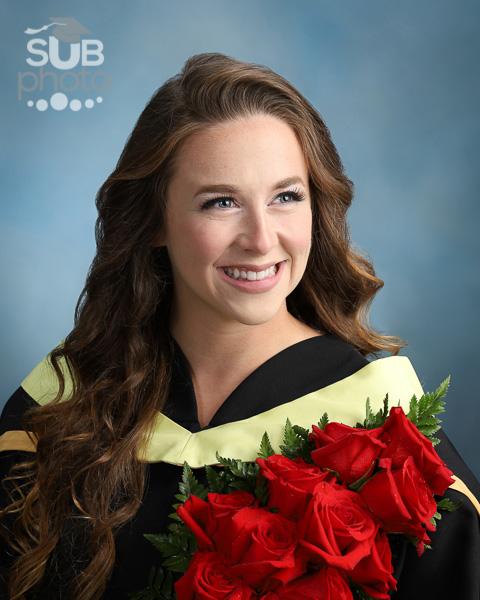 Social Work Graduation Photos