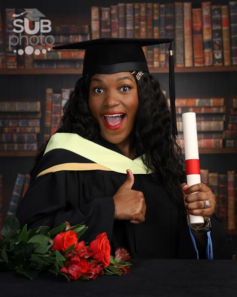 Bachelor of Social Work Program Graduation