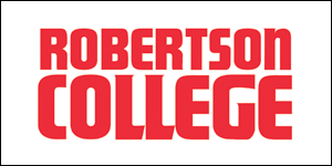 Robertson College Grad Photos