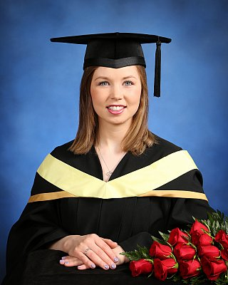 Social Work - U of C grad photos